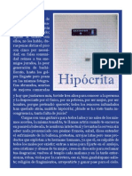 Hipócrita II