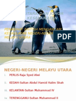 Negeri-negeri  Melayu Utara Tingkatan 2