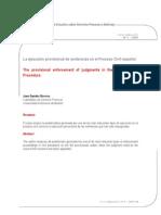 Dialnet-LaEjecucionProvisionalDeSentenciasEnElProcesoCivil-3040748