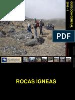 Octava y Decima Clase GEO 2010-I