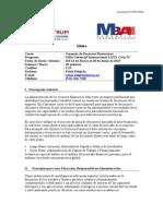 140523 MBA G - Gerencia de Recursos Financieros