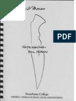 Knifemaking Bill Moran.pdf
