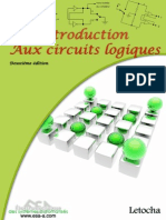 Introduction Aux Circuits Logiques[Www.genie-electromcanique.com]