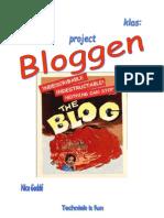 project bloggen 1b