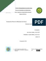 Comportamiento de Un Motor Bajo Diferentes Condiciones y Programación MATLAB