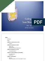 Libro 1990 - 2015 25 Años de Historia