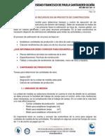 4. Estimacion de Recursos en Un Proyecto de Construccion - Materiales(2)