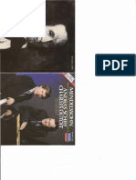 Mendelssohn Schiff concerto