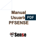 Manual Usuario PFSense