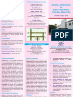 Brochure-Regional Conference at RIE BBSR