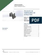 Subensamble de Estructura-estudio 2-1