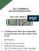 Intra Carib Air Transportation Holder