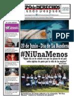 Periodico Año 3 N15 Junio 2015