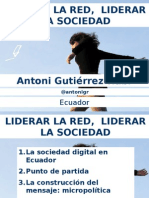 1. Ecuador Intro
