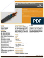 catalogo multiconductor condumex