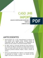Caso Jhb Importsdnndnddjdjd