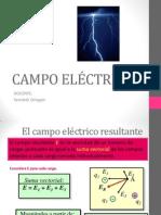 Clase 5. Física II.