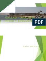 Analisis Urbano de Callao - Variables
