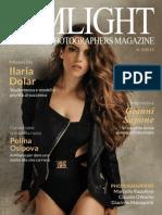 RIMLIGHT Models & Photographers Magazine - N. 5/2015