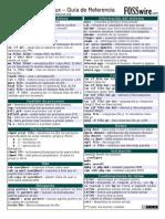 Comandos Básicos UNIX/Linux