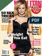Cosmopolitan.september