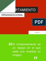Comportamiento Organizacional Solemne 1