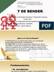 Test de Bender Diapositivas(2)