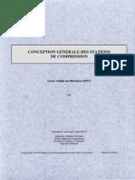 conseption générale de station de compression.pdf