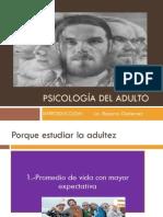 Psicologia Del Adulto Introduccion Completo 2