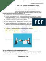 4. Estrategia de comercio electrónico