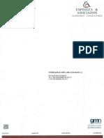Seal 2012 - Informe Corto PDF