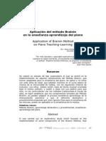 Dialnet-AplicacionDelMetodoBraininEnLaEnsenanzaAprendizaje-3092404