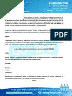 Cotizacion Ecocenllen 2.0 Con Osmosis SR. RAUL LEON