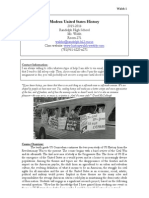 modern united states history syllabus 15-16 walsh