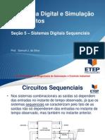 Sequenciais FF Contadores