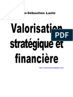 93166383 Valorisation Strategique Et Financiere