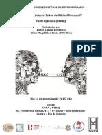 Jacques Leonard Leitor de Michel Foucault - Pablo Spindola