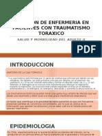 Clase 2 ATENCION DE ENFERMERIA EN PACIENTE CON TRAUMA DE TORAX.pptx