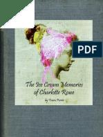 Ice Cream Memories eBook