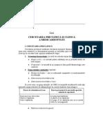 Cercetarea preclinica si clinica a medicamentului