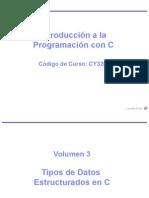 Intro to Programming Using C Master Visuals Vol 3 V3 (Espa+¦ol)