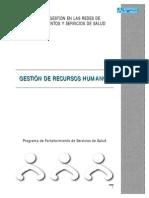 Libro de Gestion de Recursos Humanos- Titulacion