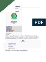 Ministérios Do Brasil, Poderes e