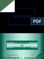Improved Wood