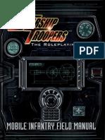 Sst Rpg - Mi Field Manual