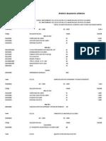 Analisis de Costos UnitarioaX