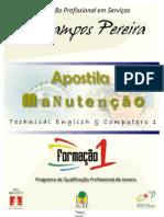 Inglês Técnico - IDM