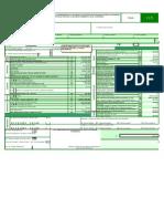 Formula Rio 110 Declaracion de Renta Con Anexos