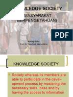 Knowledge Society 2