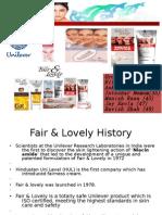G2 Group5 Fmcg Products Fair & Lovely.ver1.1